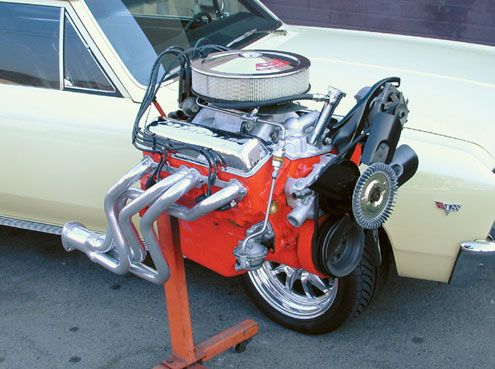 Twin Supercharged 800hp Nova Chevy Nova Classic Cars Muscle Nova