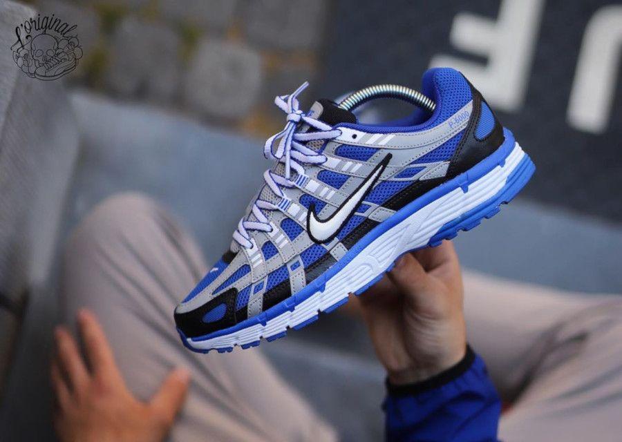 Faut il acheter la Nike P 6000 CNPT Racer Blue Black FTL