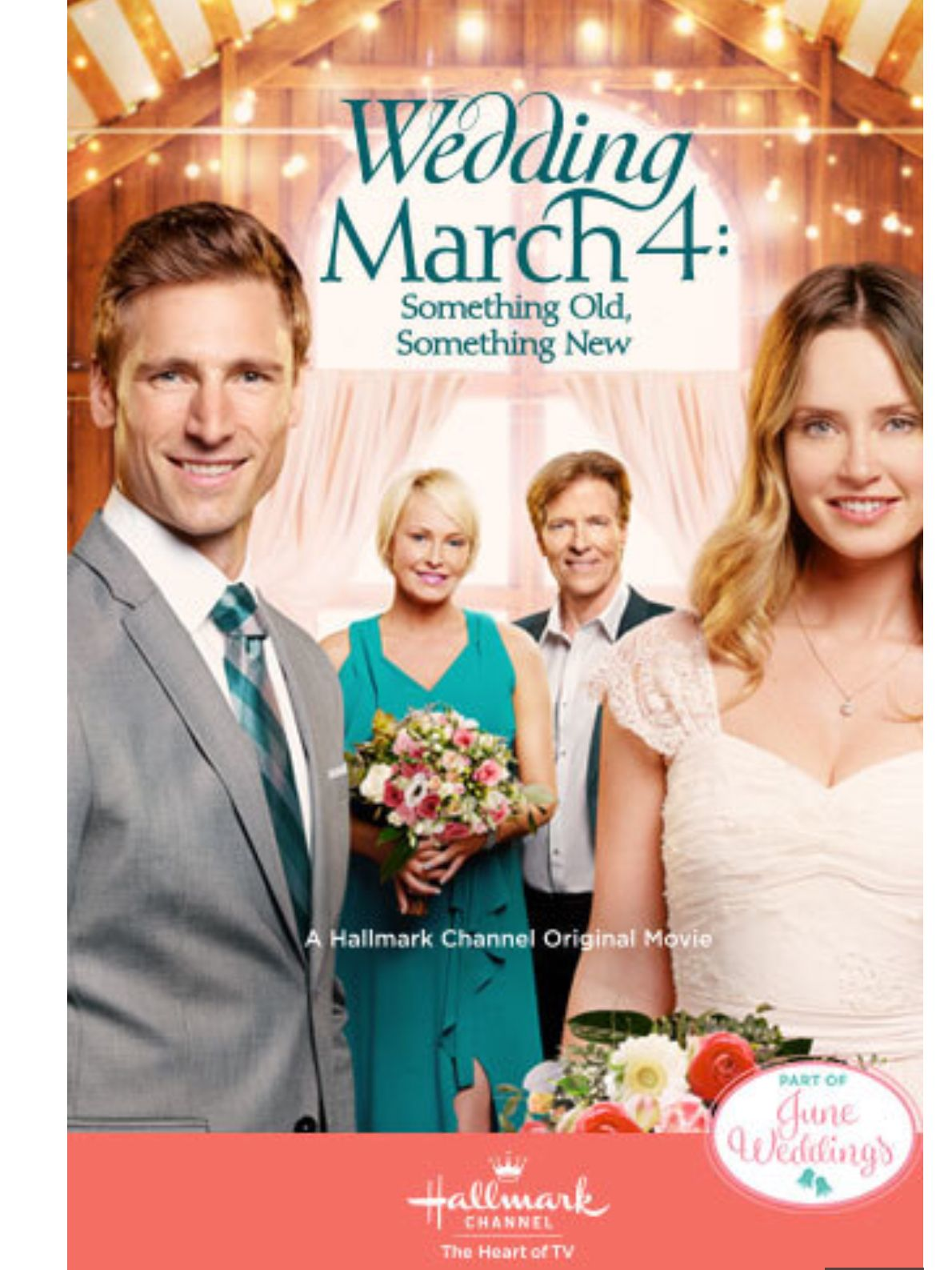Pin by Cheryl Jetter on Hallmark Movies Wedding movies