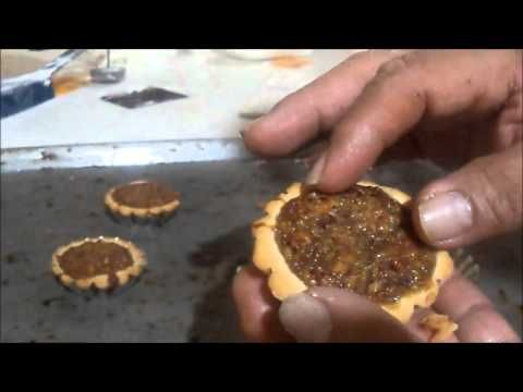 Mni Pays de Nuez (receta) Pan Dulce - YouTube