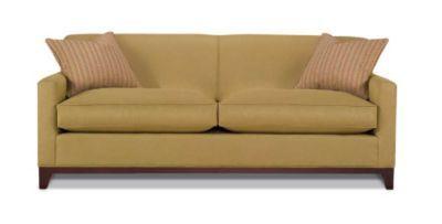 Rowe Furniture Martin Fabric Queen Sleeper Sofa