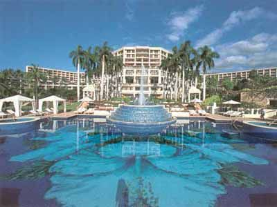 The Grand Wailea Maui Hawaii I Ve Been Here Before But Always Want To Go Back This Is Where Garden Of Eden Ended Up After Flood