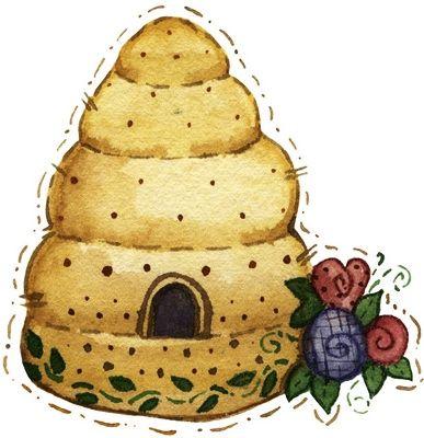 panal para imprimir imagenes de dibujos para imprimir de panales los panales hogares de las abejas en dibujos country para decorar todo