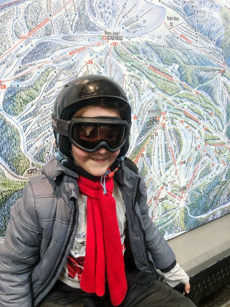 So Much More Than Skiing Venture Out With Your Family To Winter Park Colorado Fab Everyday In 2020 Winter Family Vacations Winter Park Winter Park Colorado