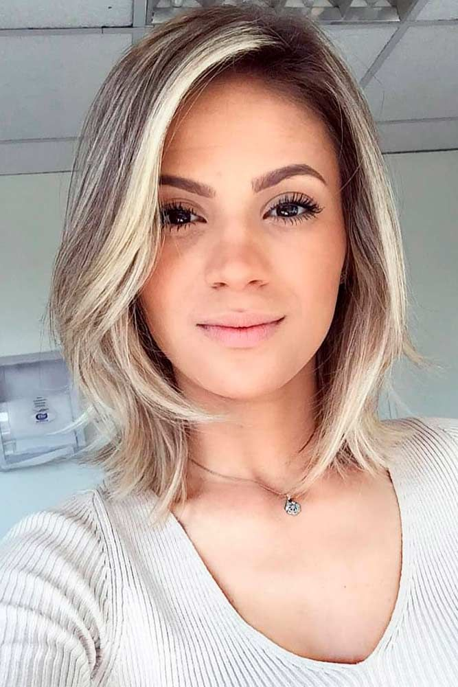 Layered Bob Haircuts & Why You Should Get One In 2