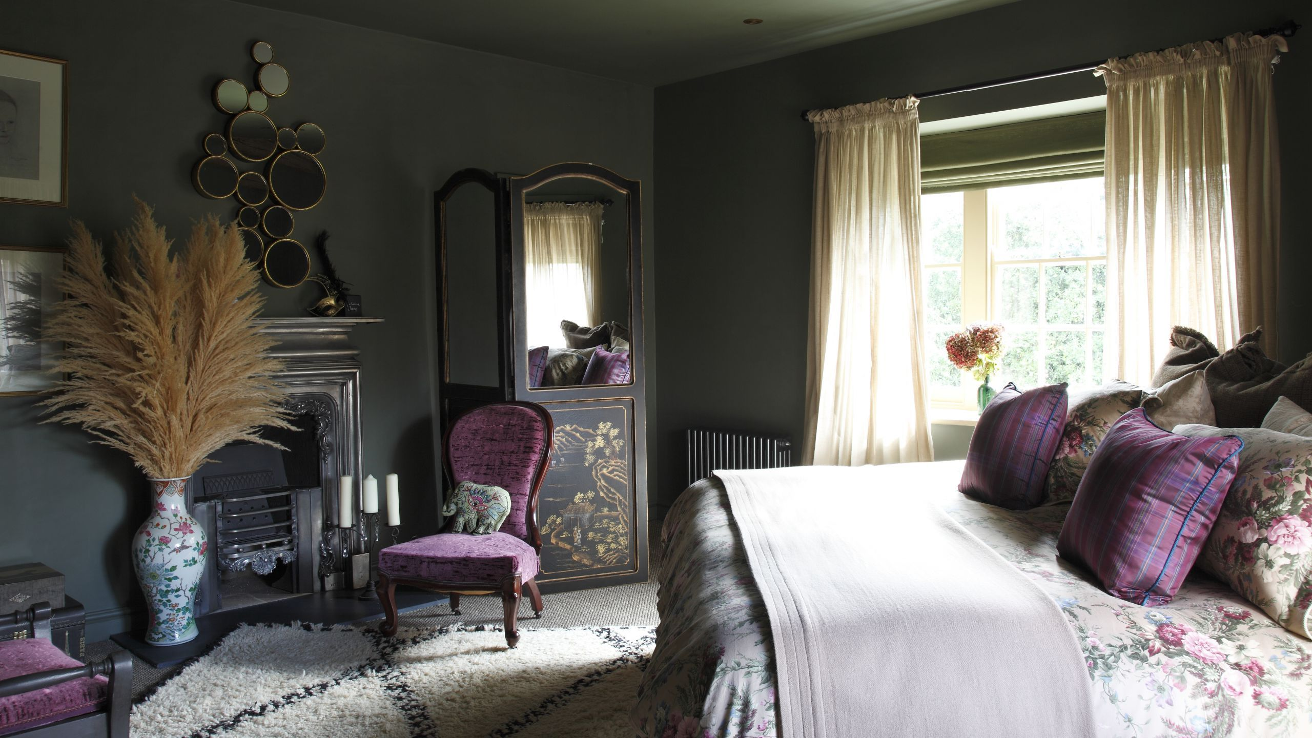 french bedroom ideas  french style bedroom eclectic