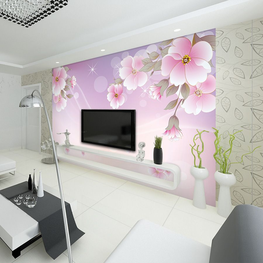 Cheap Wallpapers On Sale At Bargain Price Buy Quality P