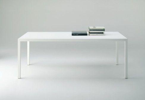 Design Salontafel Mat Wit.Mdf Italia Keramik Design Tafel Verkrijgbaar In Diverse Afmetingen