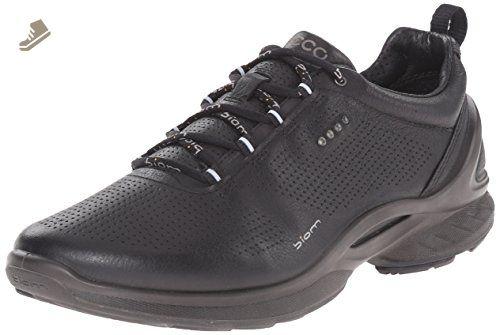 Soft 8, Sneakers Basses Homme, Noir (Black), 44 EUEcco