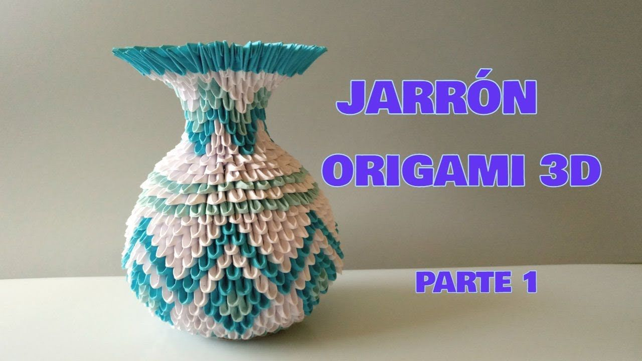 Jarrn Origami 3d Tutorial Paso A Parte 1 Irradia Color Swantutorial Blue39s Chinese Modular Swan Diagram