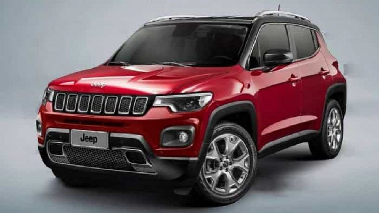 Jeep Compass 2021 Specs 2021 Jeep Compass Hybrid 2021 Jeep Compass Refresh Jeep Compass 2021 Review Jeep Compass 2021 The Genesi In 2020 Jeep Compass Jeep Jeep Suv