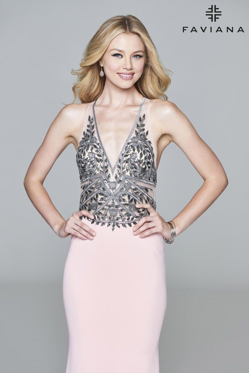 prom dresses 2018 glamour