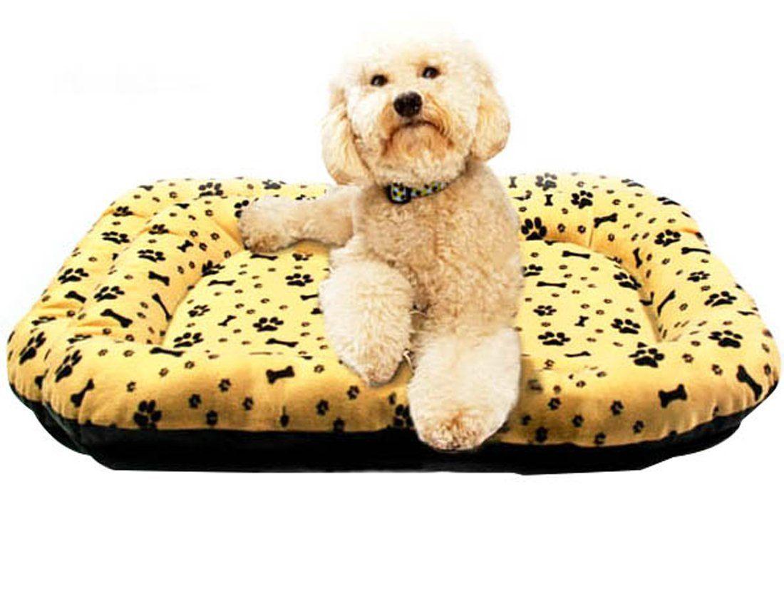 Pet S House Teddy Bichon Golden Retriever Dog Kennel Cat Mats Dog