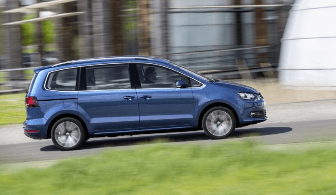 2020 VW Sharan Price, Redesign, Specs, And Release Date >> Vw Sharan 2020 Concept Release Date And Price Vehicle