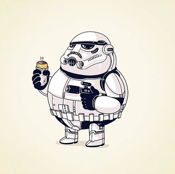What if Superheroes Were Fat? - Imgur (click the picture)