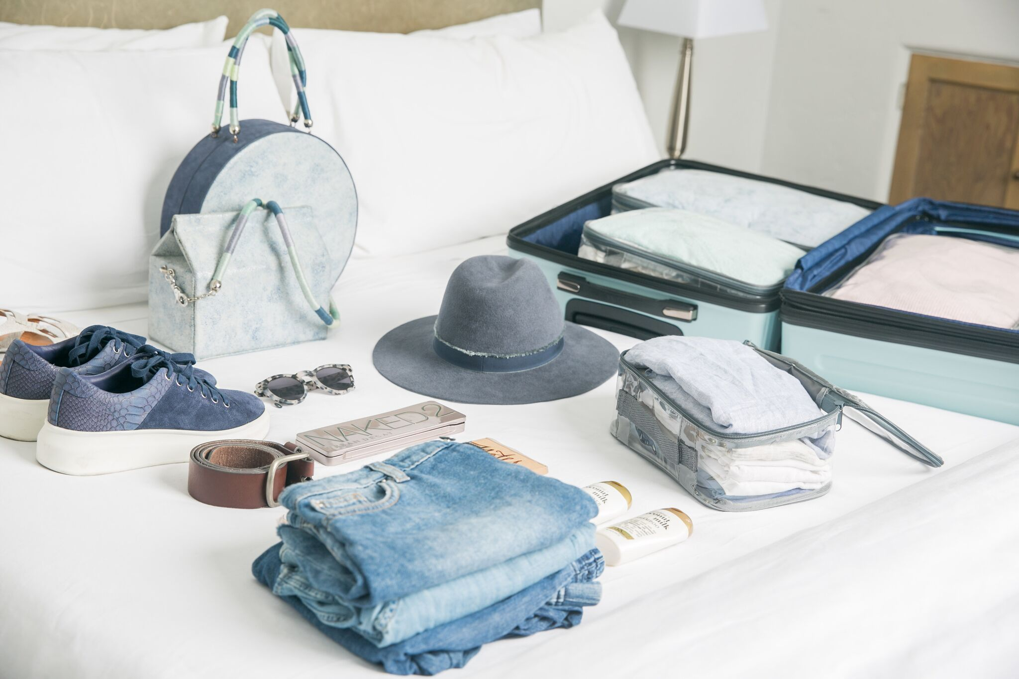 What To Pack For Hawaii: Packing List For Families For 1