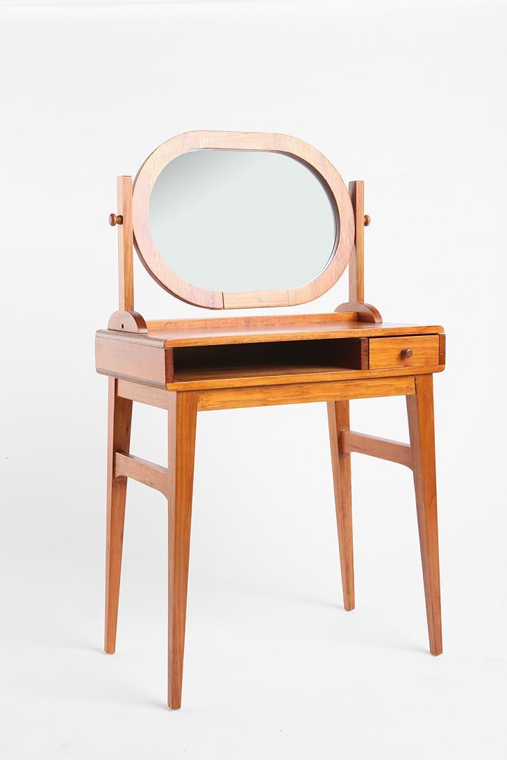 Mirror mirror vanity table decor and architecture pinterest mirror mirror vanity table geotapseo Choice Image