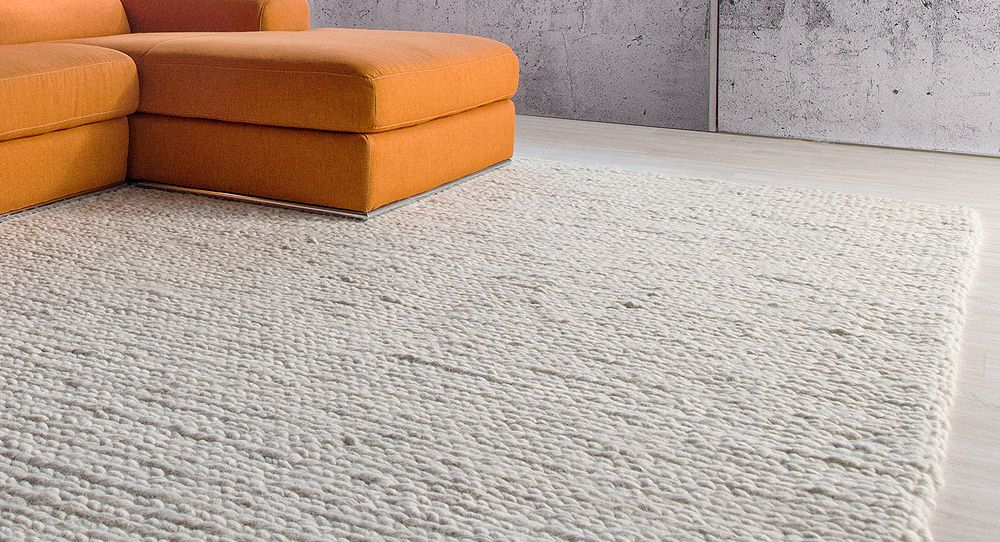 Links Floor Rug From Nick Scali A Hand Woven With