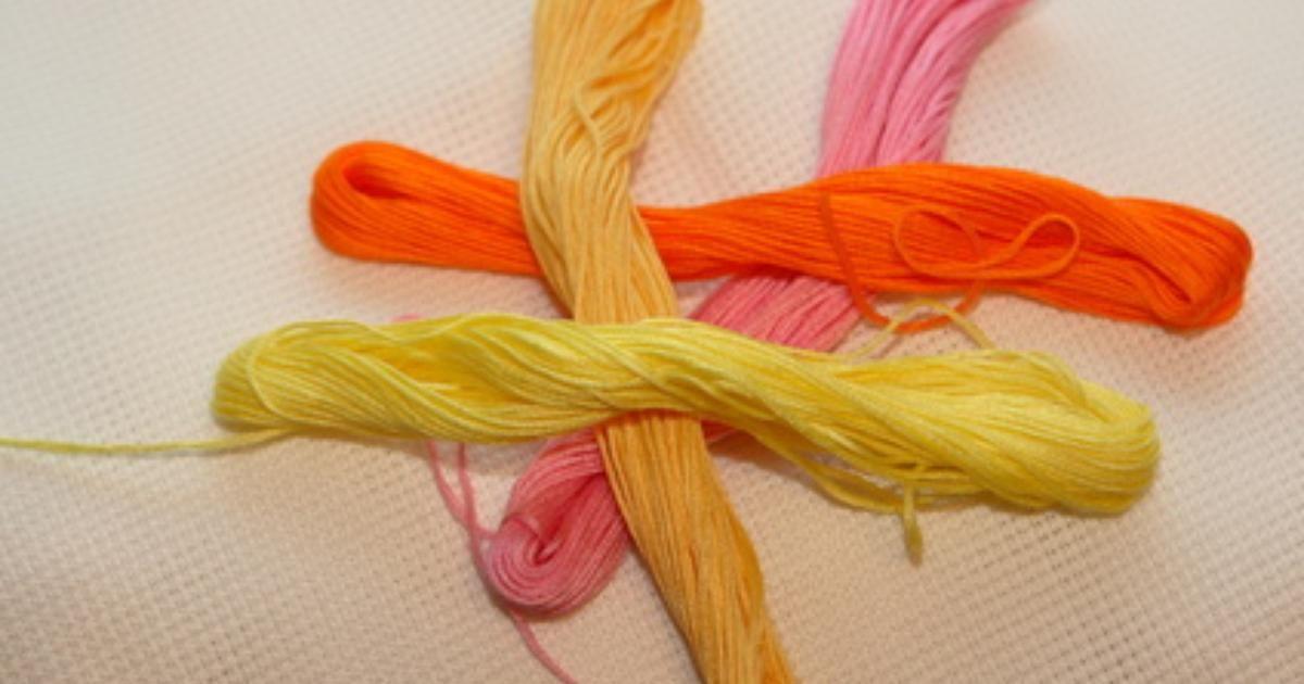 Cómo hacer un muestrario de patrones de bordado Bargello | Patrones ...