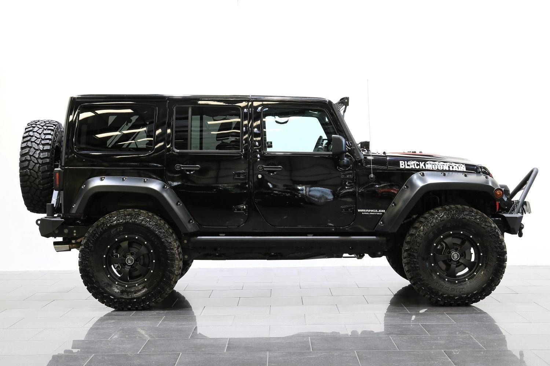 Details about 2017 Jeep Wrangler 3.6 V6 Overland SMC Black