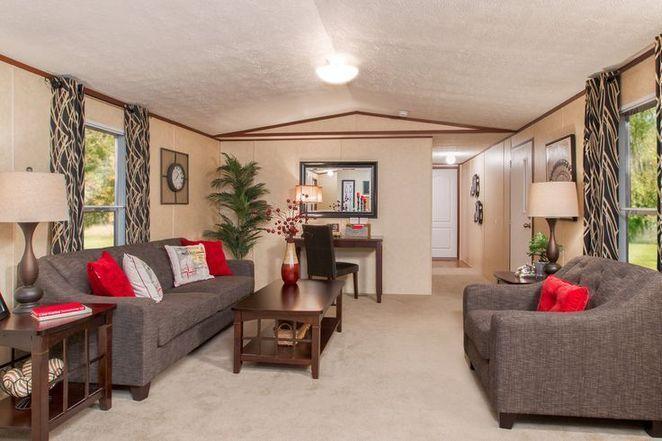 + 27 Mobile Home Living Room Ideas Single Wide 90 ...