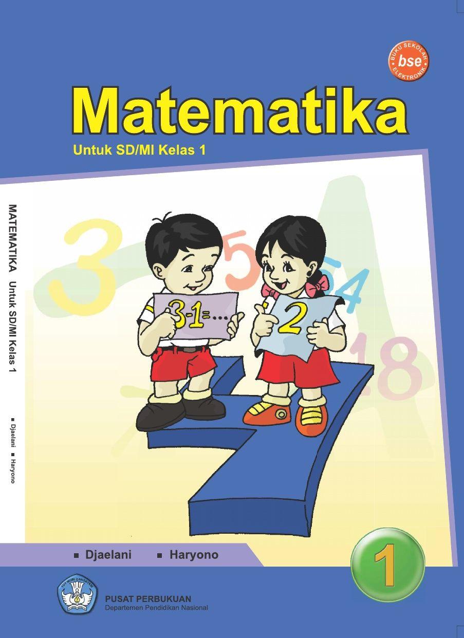 Pin di soal matematika SD kelas 1
