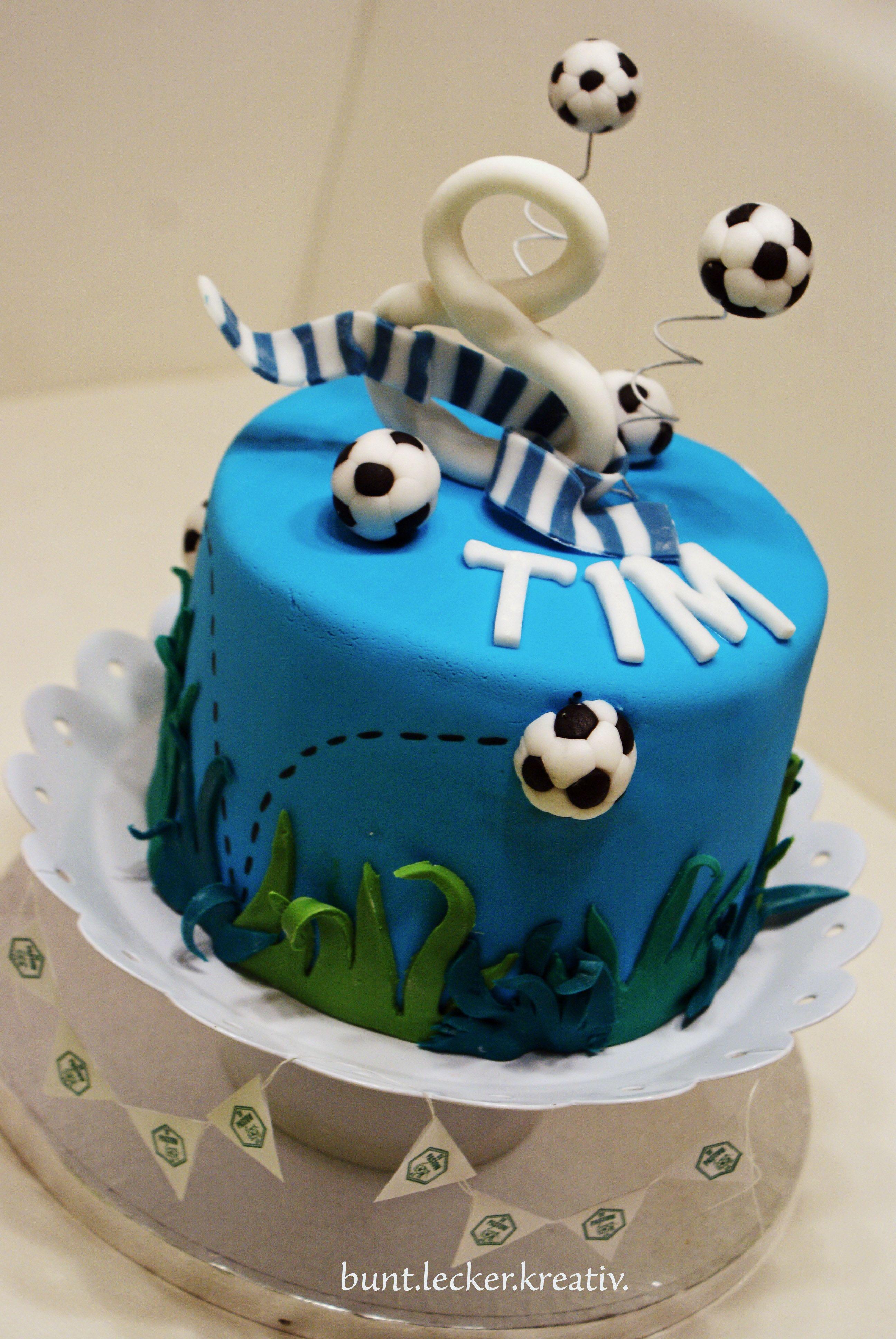 fu ball torte football soccer cake themed cakes pinterest fu ball torte. Black Bedroom Furniture Sets. Home Design Ideas