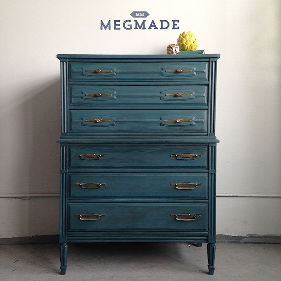 1134-00541 Transitional Tallboy by MegMade