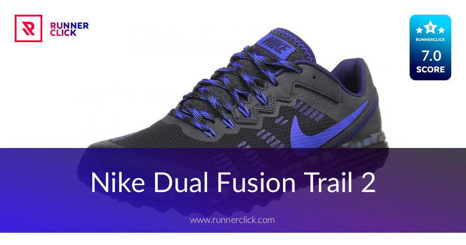 Cilios Confesión va a decidir  Nike Dual Fusion Run 3 Reviewed & Compared in 2020 | RunnerClick | Nike  dual fusion, Nike, Running shoes nike