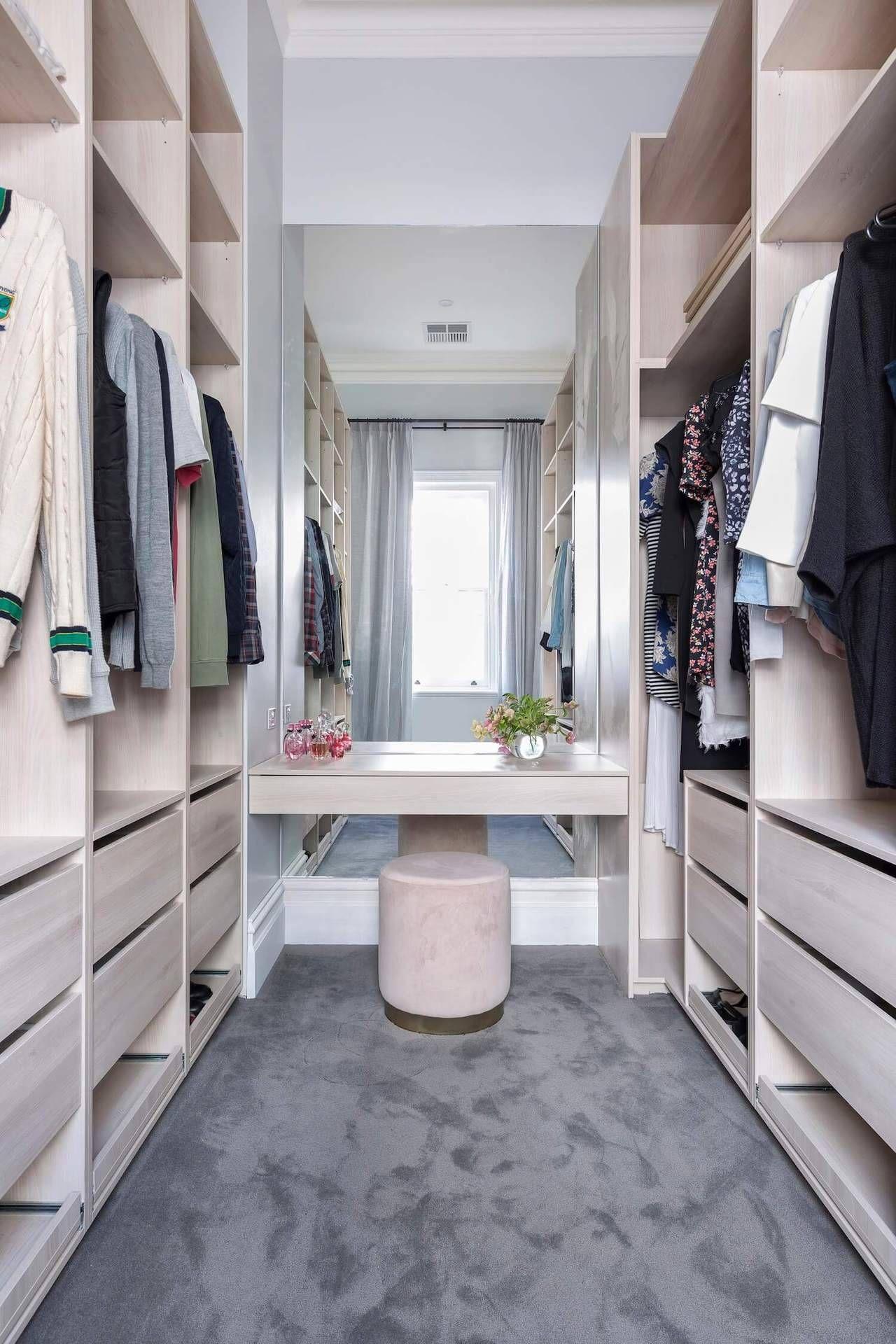 Best Walk In Robe Wardrobe Room Walk In Closet Design 400 x 300
