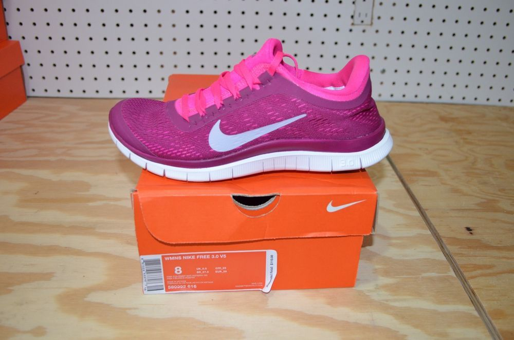 NIKE Free 3.0 V5 Womens Running shoes