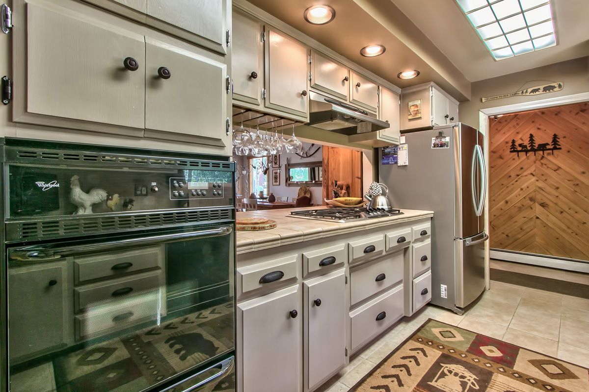 Gourmet Kitchen with all the amenities FOR SALE Call Beate 775-901-2255