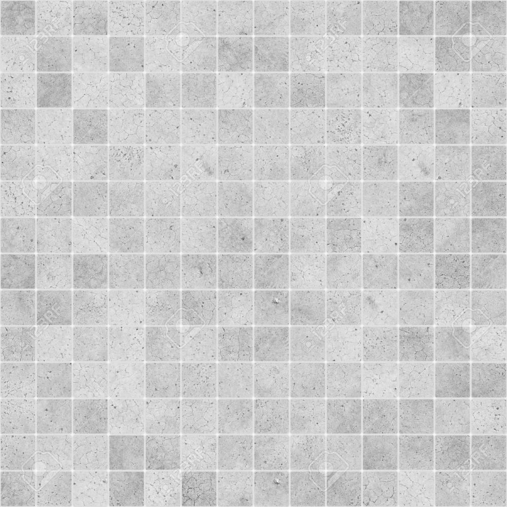 Concrete Mosaic Tile Seamless Texture Seamless Textures Mosaic Tiles Texture