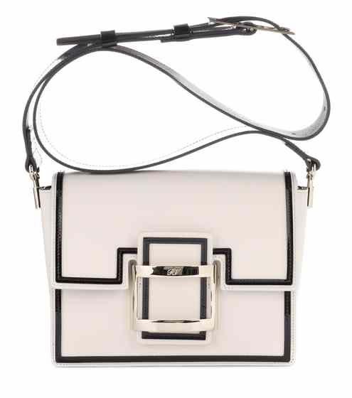 Viv Mini Graphic leather shoulder bag  6b04606ccac66