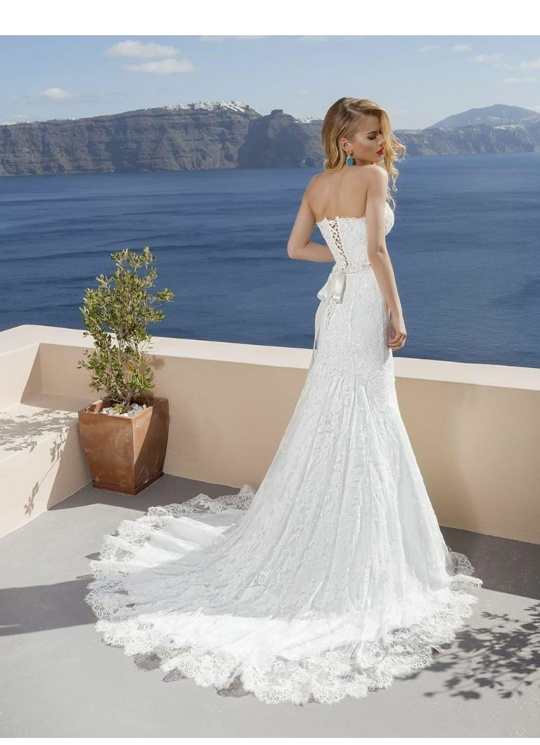 Affordable Wedding Dresses Near Me | Disney wedding dresses, Country ...
