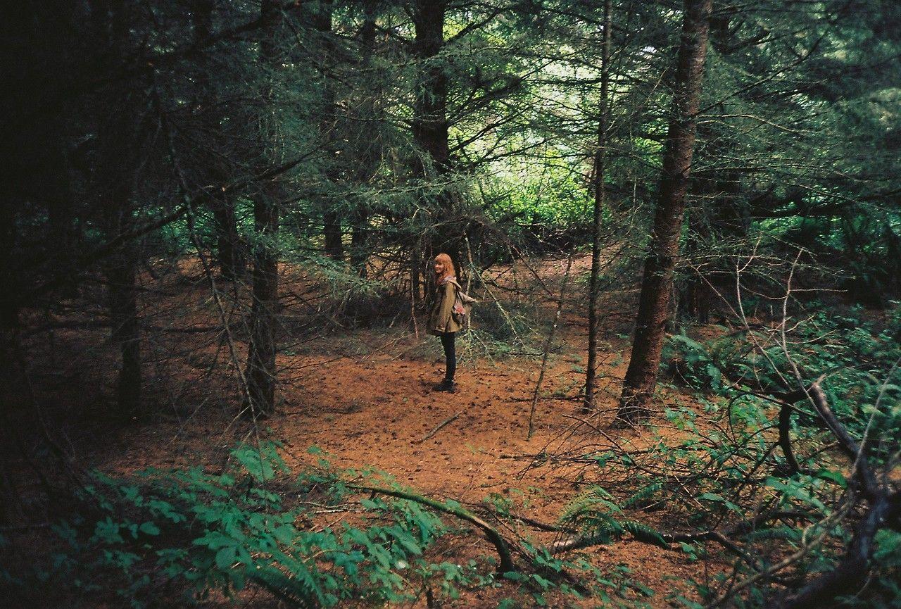 A Swedish Mori Girl: Photo
