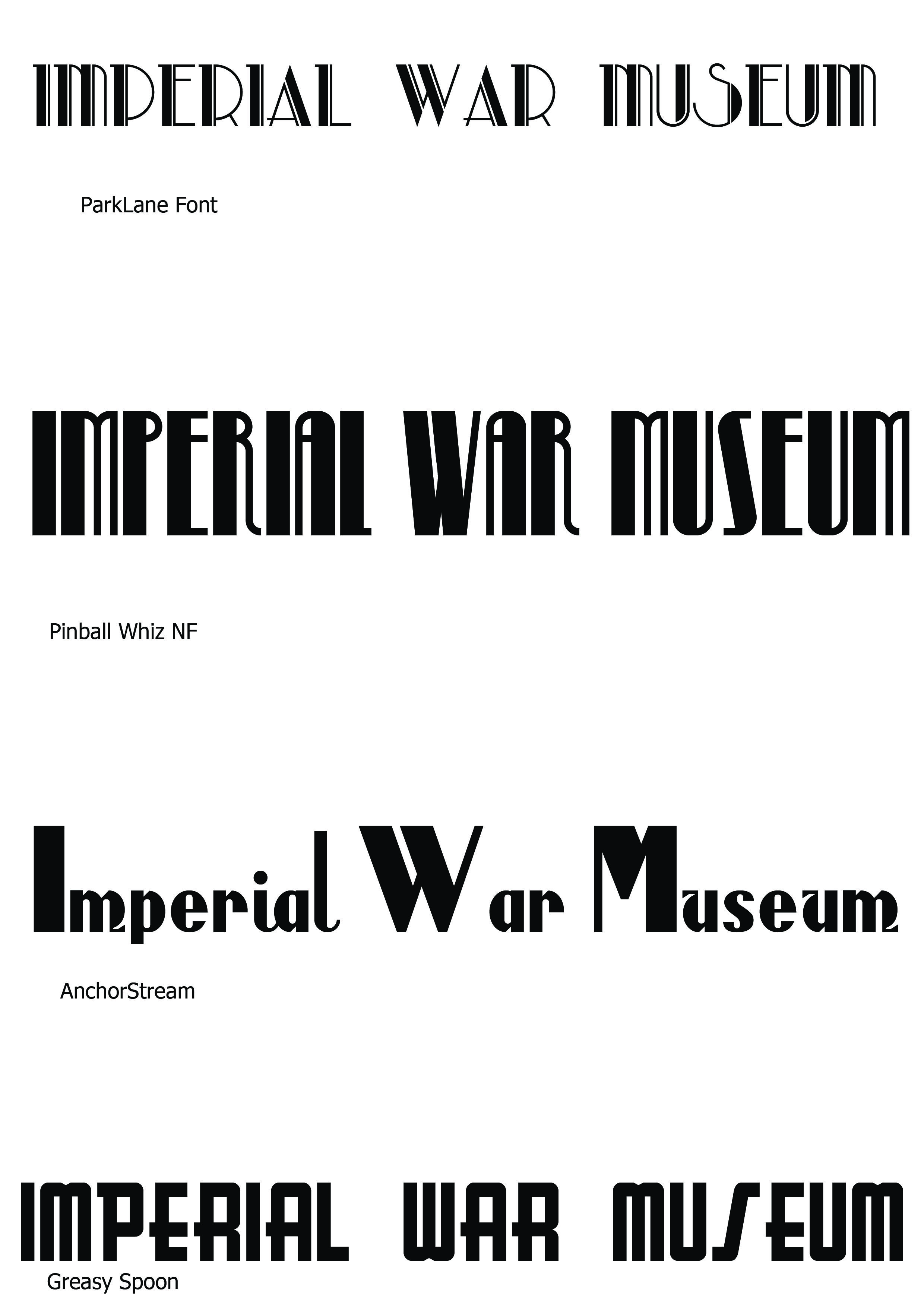 1940 S Poster Typography Fonts Word Art Design Typography