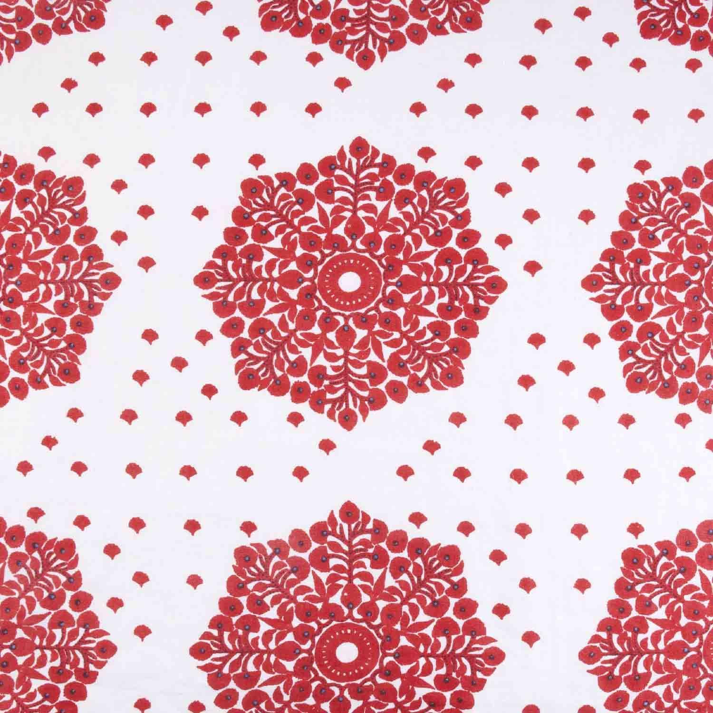 Alahambre Coral, John Robshaw Textiles