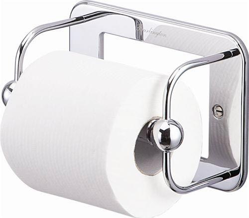 Burlington Toilet Roll Holder Large Backplate Toilet Roll Holder Toilet Roll Holder Chrome Toilet Paper Holder