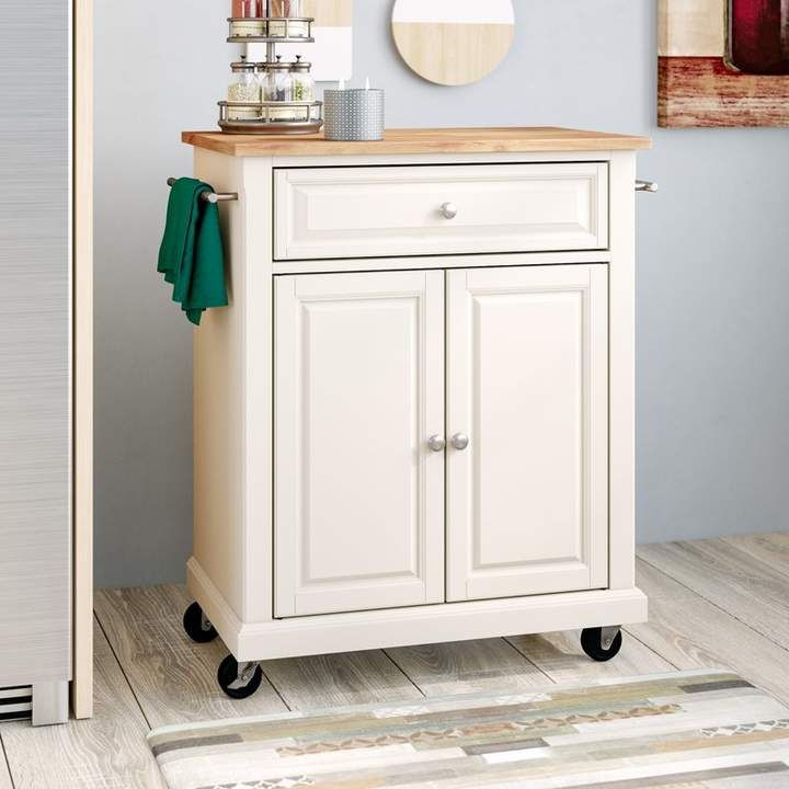 Hedon Kitchen Cart In 2019 Products Kitchen Cart