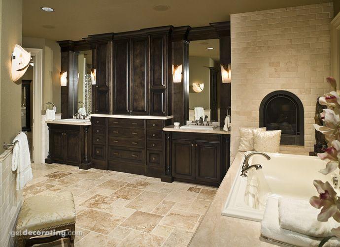 Cuartos de baño Principales | Cuarto de baño principal ...