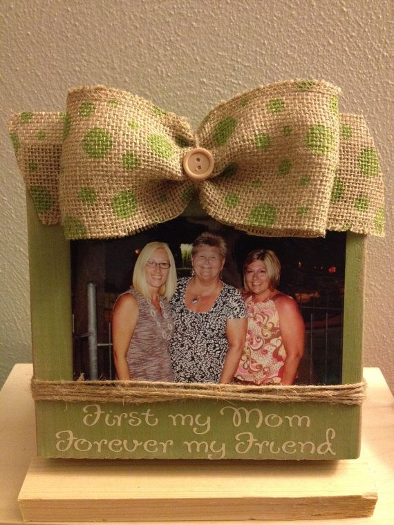 Painting Wood Picture Frames