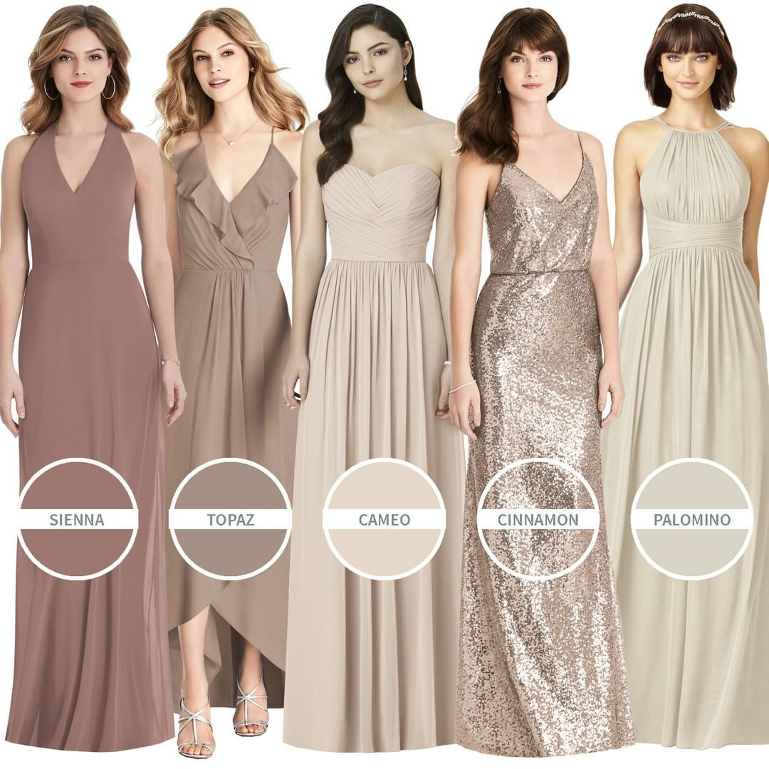The Dessy Group Dessygroup Instagram Photos And Videos Bridesmaid Dresses Dessy Wedding Bridesmaids