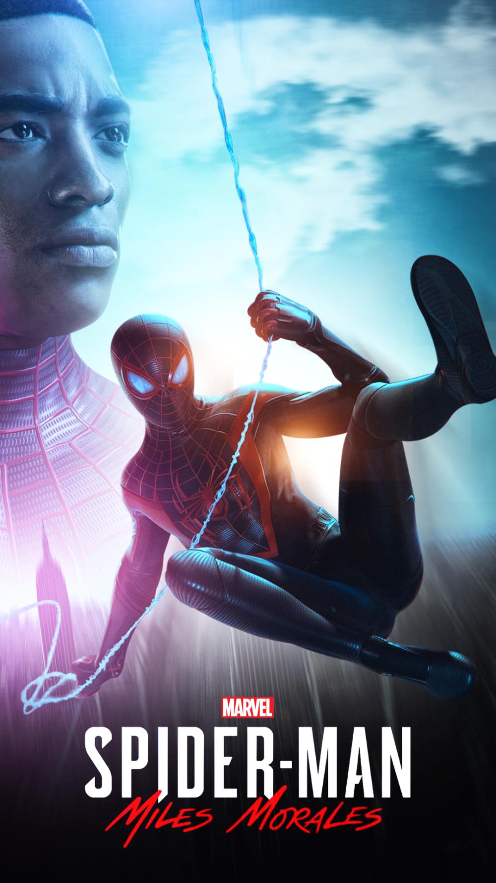 2020 Marvels Spider Man Miles Morales Game In 2160x3840 Resolution Miles Morales Spiderman Miles Morales Marvel Spiderman