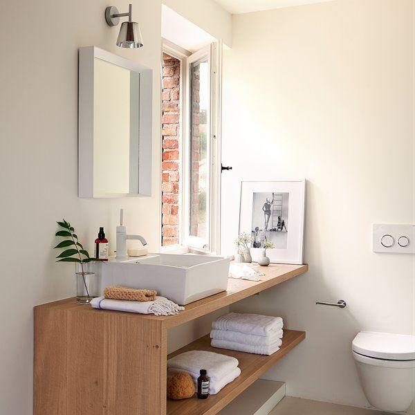 Muebles ba o decoraci n accesorios mamparas y azulejos for Accesorios banos pequenos