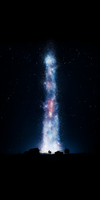 1440x2880 I Made My Own Version Of The Interstellar Wallpaper For My Pixel 2 Xl Amoledbackgrounds Interstellar Wallpaper Space Interstellar Posters