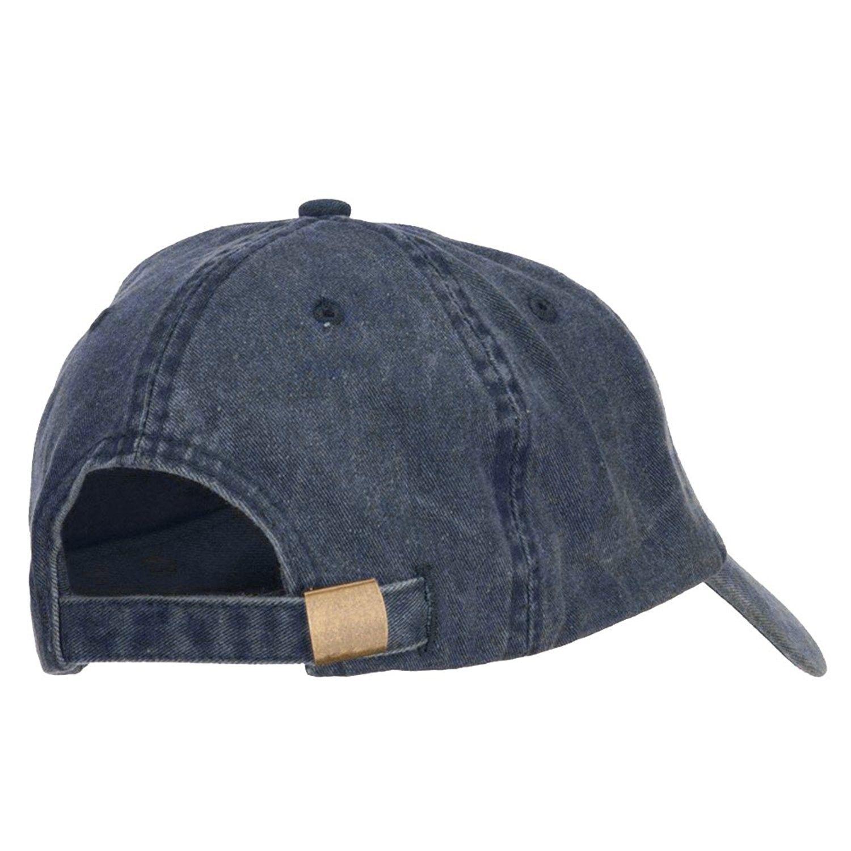40a9cc4e269 Vintage I Love Pizza Washed Cotton Baseball Cap Adjustable Hat ...