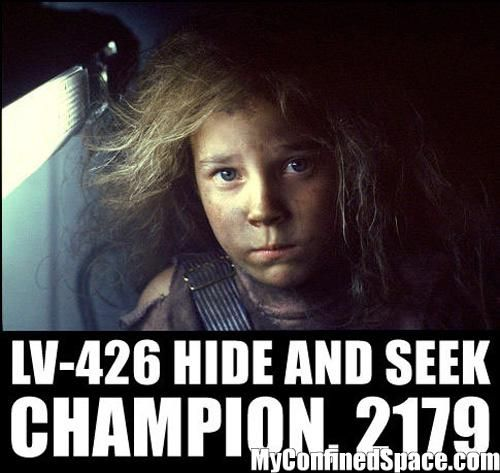 242fa8eb3c43f3934bb6d9455968df98 newt from aliens 1986 funny lv 426 aliens the movie memes