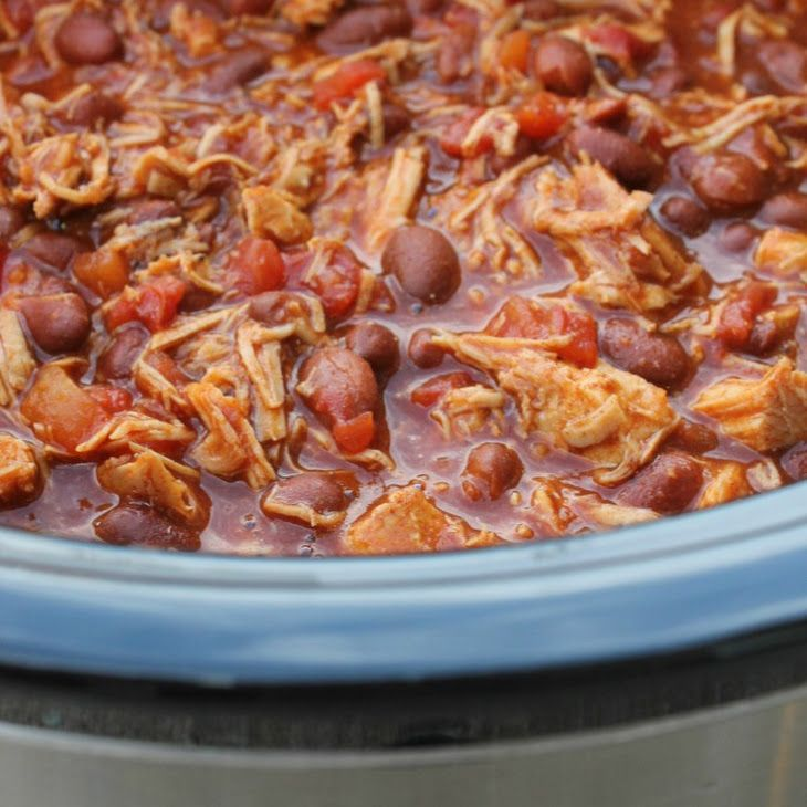 Photo of Crockpot Turkey Chili Recipe | Yummly