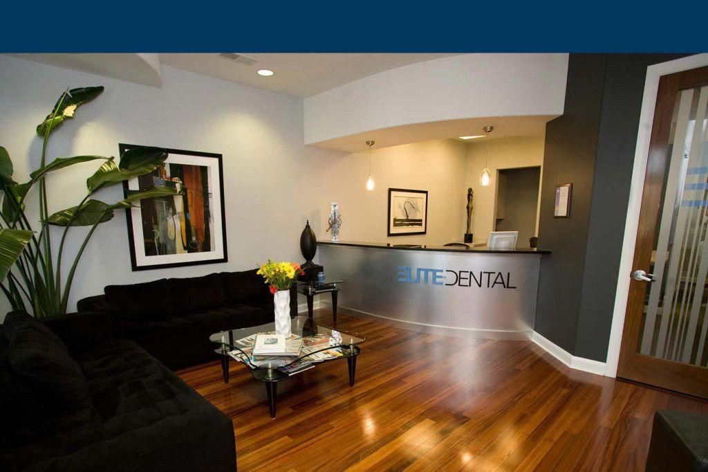 Dental fice Interior Design